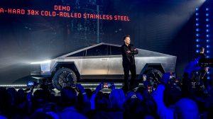 Elon Musk Going Green