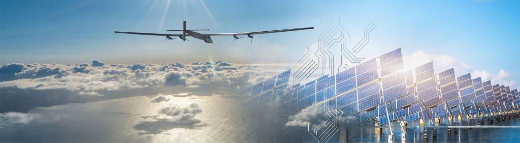 Going Green Electric Flight