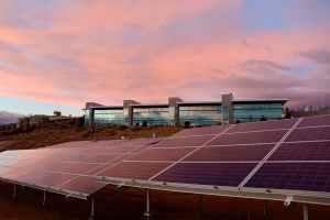 sun technology reflection power